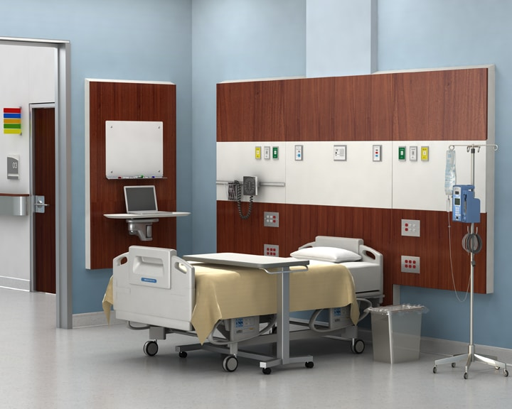 ... Healthcare Interior Design For You. Hospital Professionals ...