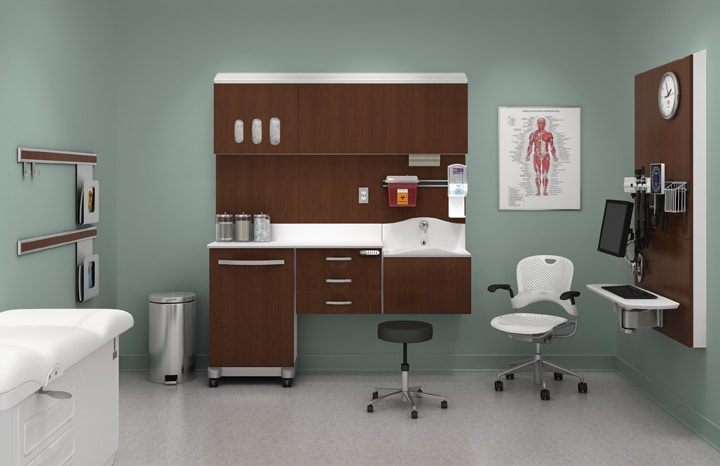 Intelligent Interiors Healthcare 5