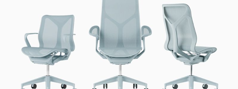 Cosm Office Chairs